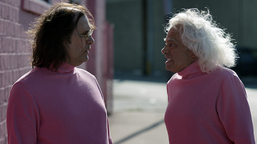 New THE GREASY STRANGLER Trailer Gets Very, Very NSFW