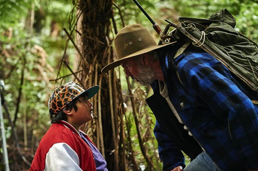 Sundance 2016 Review: HUNT FOR THE WILDERPEOPLE, An Adventure Worth Taking