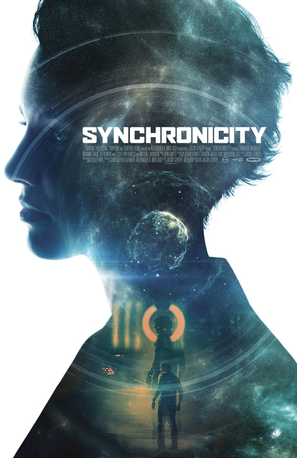 Listen To An Exclusive Track From The Score Of Jacob Gentry's SYNCHRONICITY