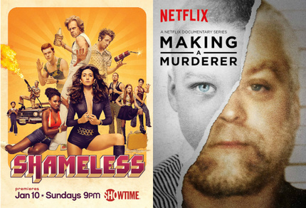 Critical Distance: The SHAMELESS Age Of Binging MAKING A MURDERER