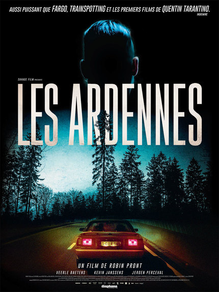 THE ARDENNES: Watch The Trailer For Robin Pront's Striking Debut