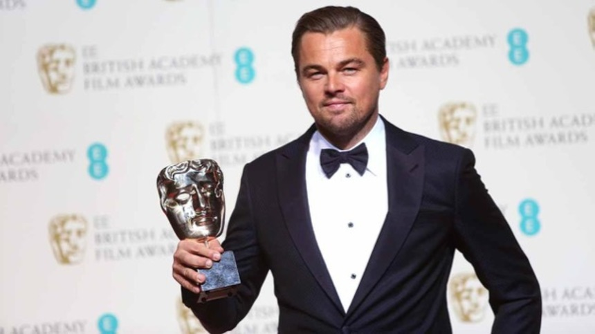 THE REVENANT And MAD MAX Win Big At BAFTAs