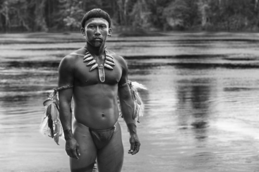 "Exclusive Clip: EMBRACE OF THE SERPENT, ""Now He Will Cure Us All!"""