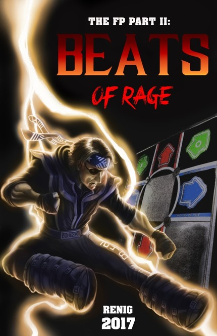 Crowdfund This! Jason Trost's Post Apocalyptic Oddity Returns With BEATS OF RAGE, THE FP PART II!