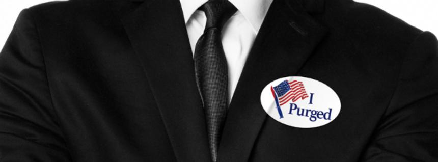 THE PURGE: ELECTION YEAR First Trailer: Wanna Kill A Politician?