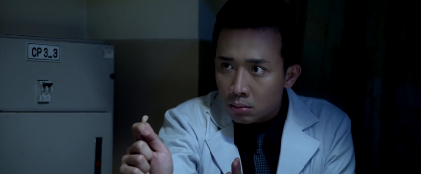 When A Ghost Needs A Doctor They Head To Vietnam's GHOST HOSPITAL