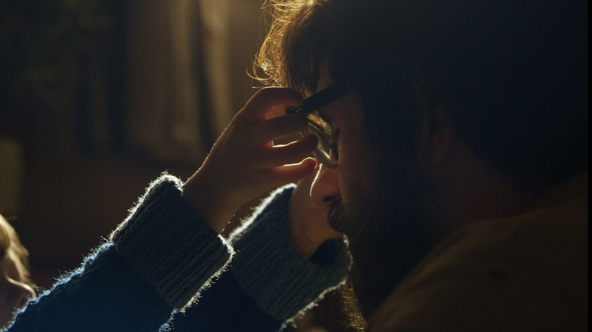 Interview: NOTES ON BLINDNESS Directors Discuss Their Tribute To Blind Theologian John Hull