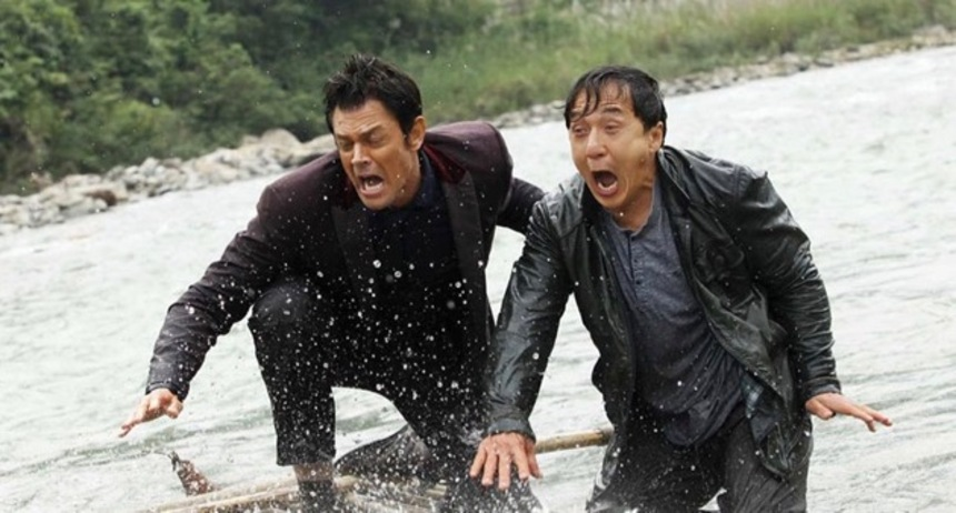 SKIPTRACE: Jackie Chan And Johnny Knoxville Take The Long Way To Hong Kong In New Trailer