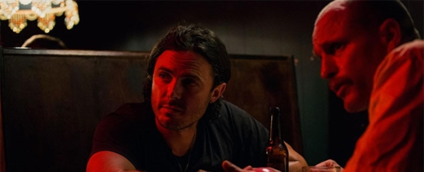 Review: TRIPLE 9, An Accomplished Potboiler