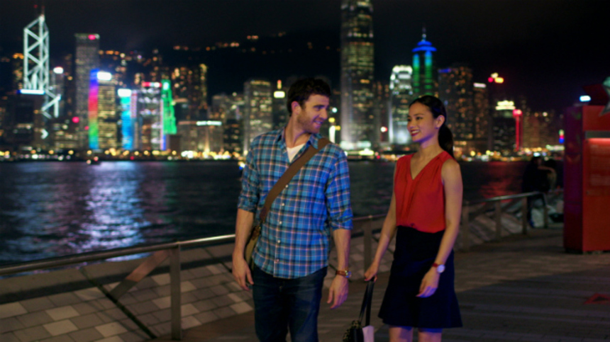 Review: In ALREADY TOMORROW IN HONG KONG, The Fundamental Things Apply