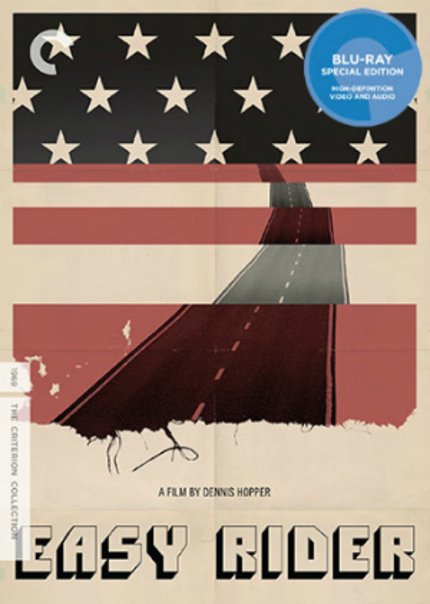 Criterion In May: EASY RIDER, IN A LONELY PLACE, Wim Wenders Trilogy And More