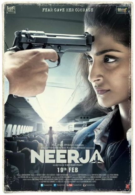 Review: NEERJA Is The Story Of A Heroic Woman Told With Grace And Humanity