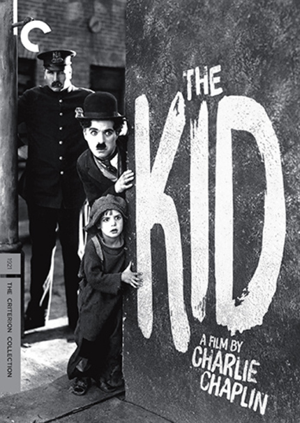 Blu-ray Review: THE KID Is Born Again On Criterion Blu-ray