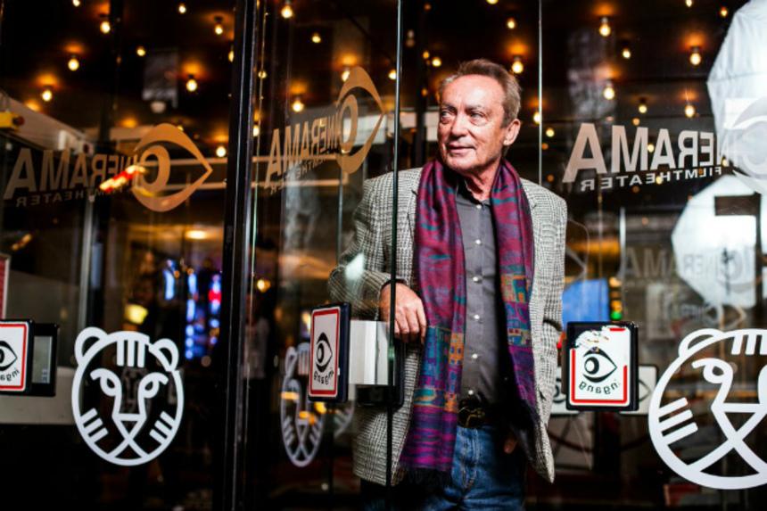 Rotterdam 2016 Interview: Udo Kier Talks Rainer Werner Fassbinder, Lars von Trier And Past And Present Roles