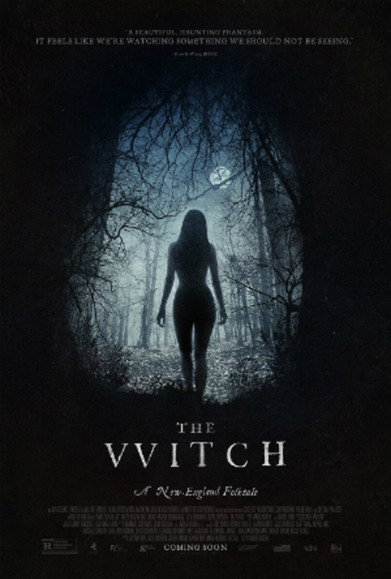 HumanSide Podcast: Director Robert Eggers Talks THE WITCH