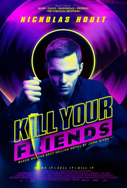 Contest! Win A KILL YOUR FRIENDS Prize Pack From Well Go USA & ScreenAnarchy!