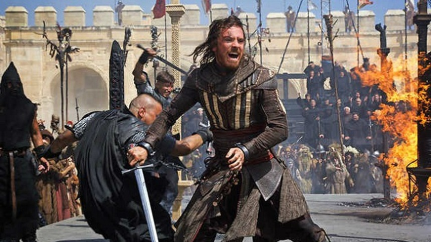 Sequel Already In The Works For Fassbender's ASSASSIN'S CREED