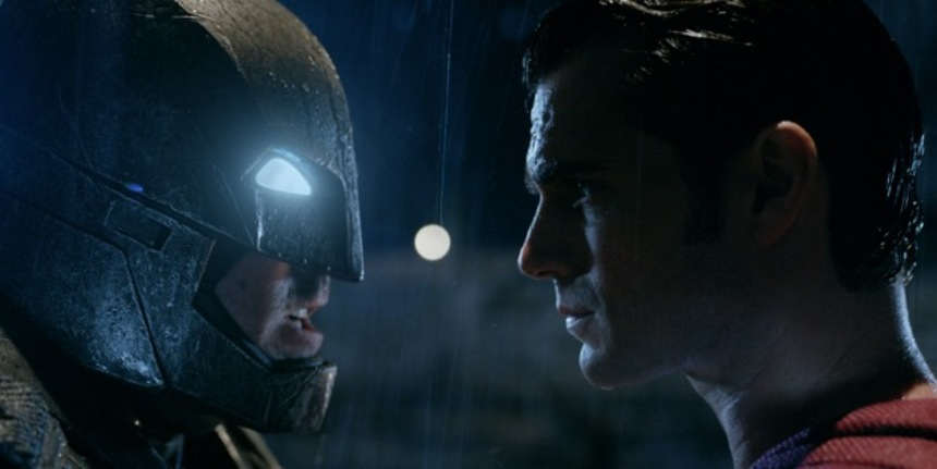 Review: BATMAN V SUPERMAN: DAWN OF JUSTICE, Overburdened By Expectation And Obligation
