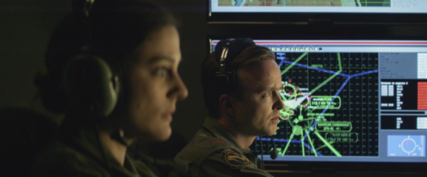 Review: EYE IN THE SKY, Complex, Darkly Funny, But...