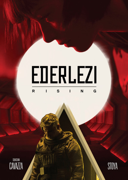 Crowdfund This! Serbian SciFi EDERLEZI RISING Must Complete Its Mission!