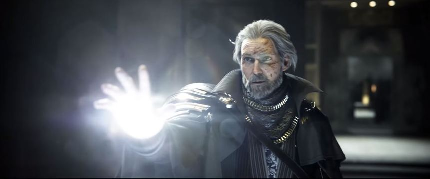 A New Final Fantasy Movie Arrives With KINGSGLAIVE, Watch The Trailer Now!