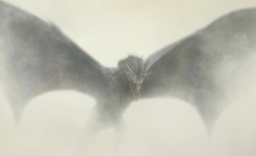 Have Your Say: GAME OF THRONES, The Books Or The Series?