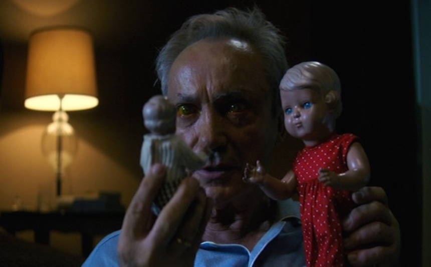 Have Your Say: What's Your Favorite Role By Udo Kier?