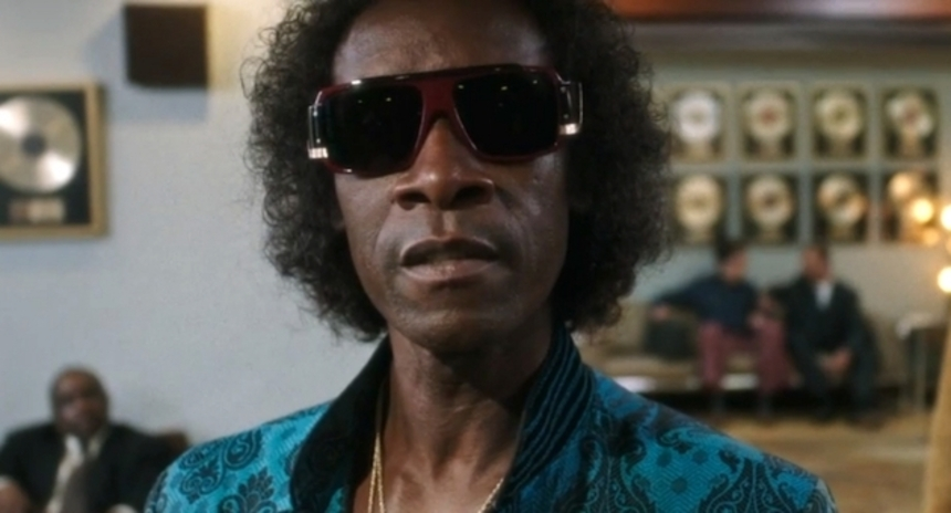 Review: MILES AHEAD, Cool Attitude Prevails In Don Cheadle's Unconventional Miles Davis Biopic