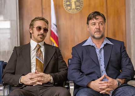 Snappy New Trailer For Shane Black's THE NICE GUYS