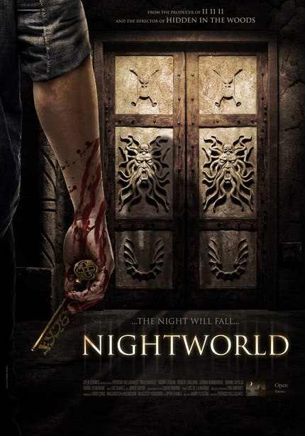 Robert Englund Enters The NIGHTWORLD