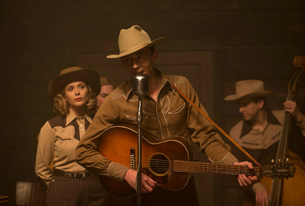 Review: I SAW THE LIGHT, Cheatin', Drinkin', And Singin'