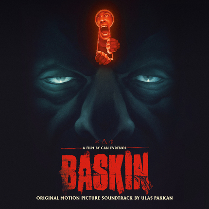 BASKIN: Watch A Music Video For The Upcoming Soundtrack Release