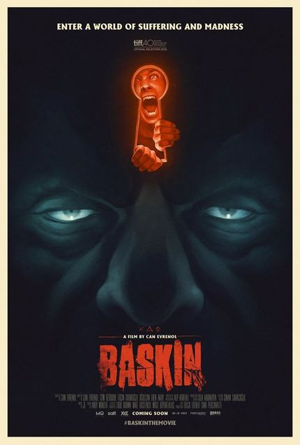 Trailer: Can Evrenol's BASKIN Looks Into The Eye Of Madness