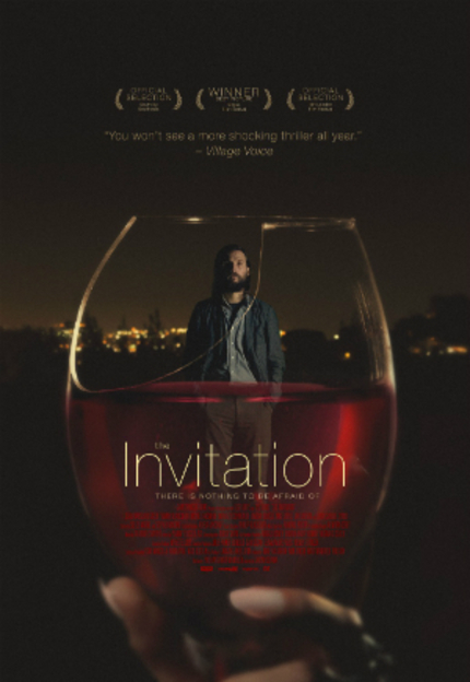 Review: THE INVITATION Leads To A Foreboding Night