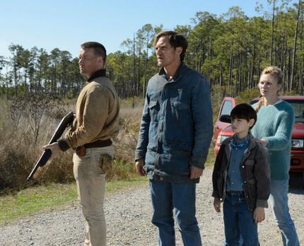 Review: MIDNIGHT SPECIAL, A Bright Light Shines On The Uneasy American Spirit