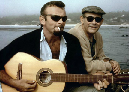 SXSW 2016 Review: BANG! THE BERT BERNS STORY Remembers A Forgotten Legend