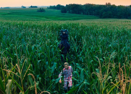 SXSW 2016 Review: AMERICAN FABLE Teems With Brilliance