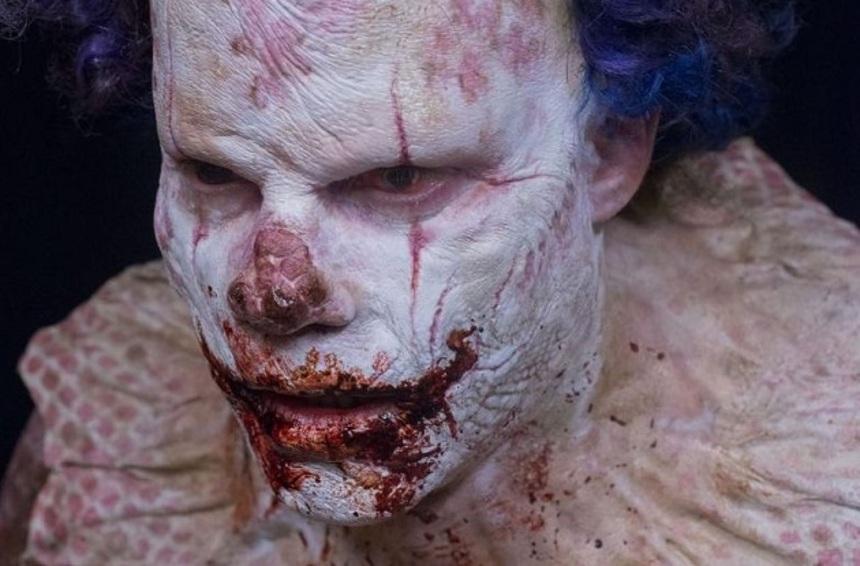 CLOWN: Horror Flick From COP CAR's Jon Watt In Cinemas This June