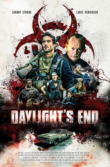 Dallas 2016 Review: DAYLIGHT'S END, An Action-Packed Post-Apocalyptic Thriller