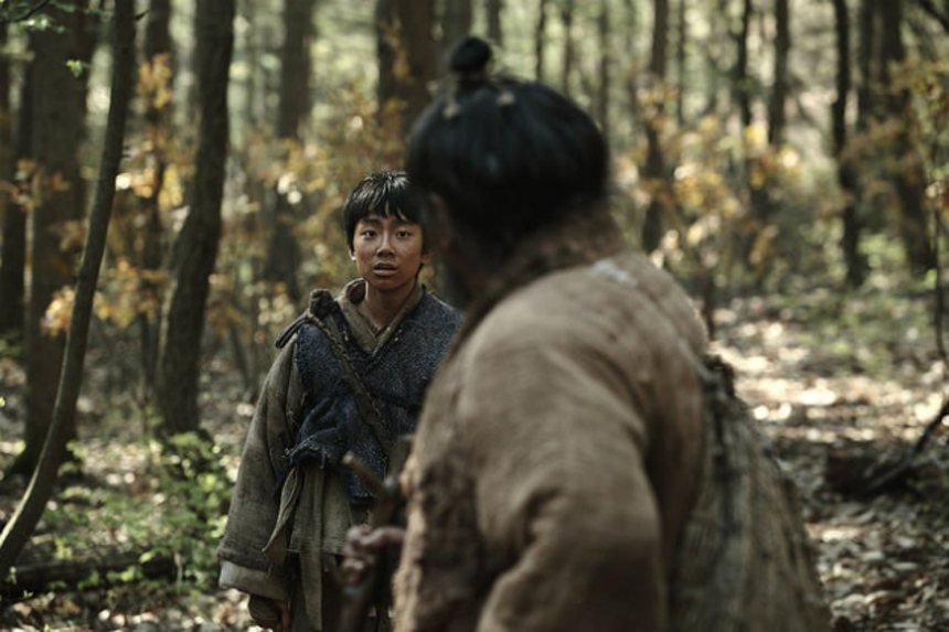 Udine 2016: Far East Film Festival Lineup Roars, Starting With THE TIGER