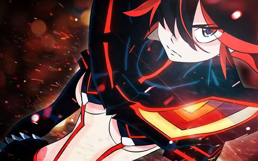 Have Your Say: Who Would You Cast In A Live-action KILL LA KILL Film?