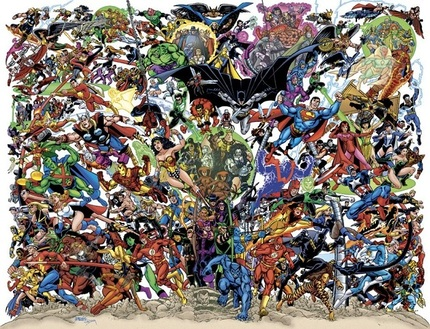 Have Your Say: No More Super-heroes Anymore!