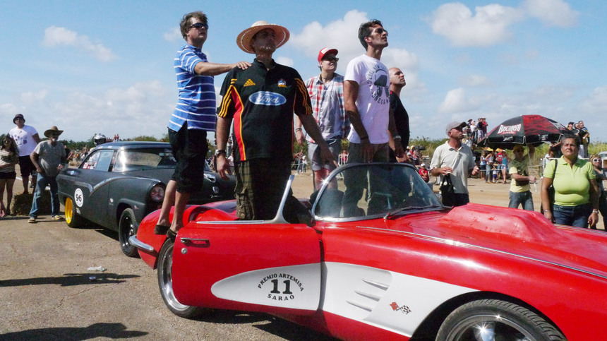 Review: HAVANA MOTOR CLUB Tools Nicely Through Cuba