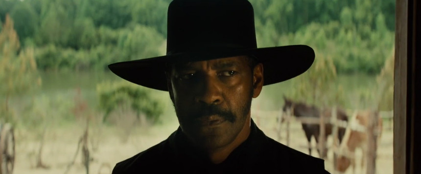 THE MAGNIFICENT SEVEN Trailer Delivers Exactly As Expected