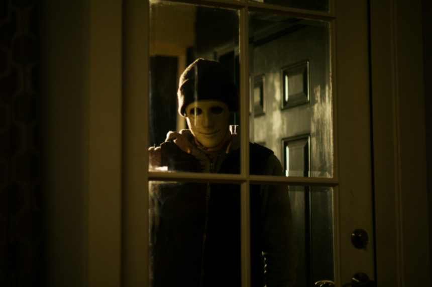 Review: In HUSH, A Deaf Woman Is Stalked By A Silent, Murderous Man