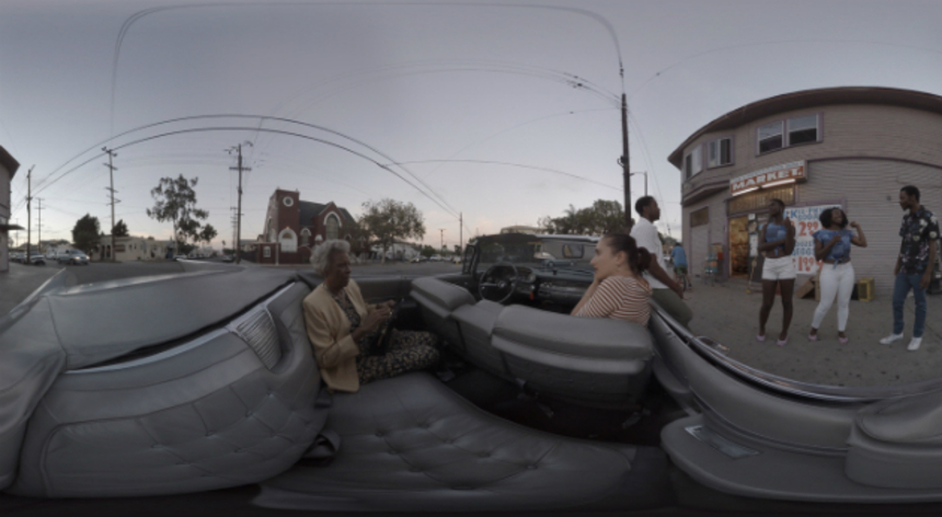 Tribeca 2016 Interview: Janicza Bravo Talks HARD WORLD FOR SMALL THINGS, As Her Big World Gets Bigger With VR