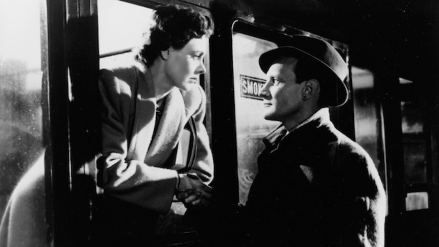 Blu-ray Review: David Lean's BRIEF ENCOUNTER Is A Sparkling Affair