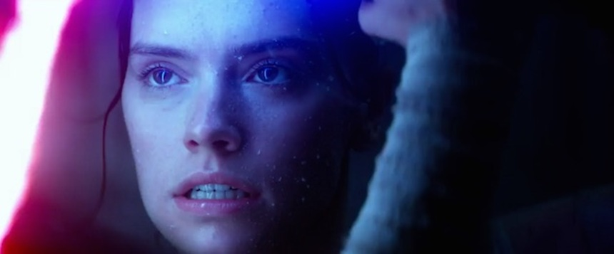 Destroy All Monsters: Mindfulness In STAR WARS