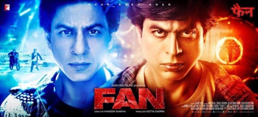 Review: In FAN, Shah Rukh Khan Desperately Seeks Himself