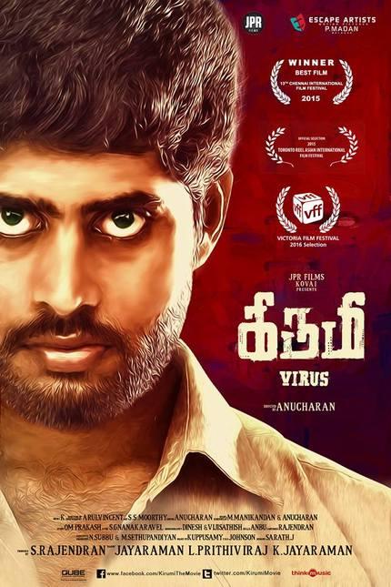 Indian Film Fest LA 2016 Review: KIRUMI, When Ambition Bites Back